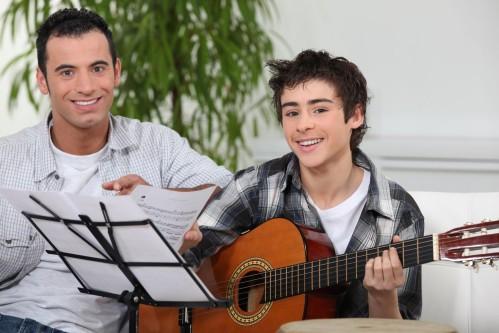 emploi job professeur de musique music teacher laval